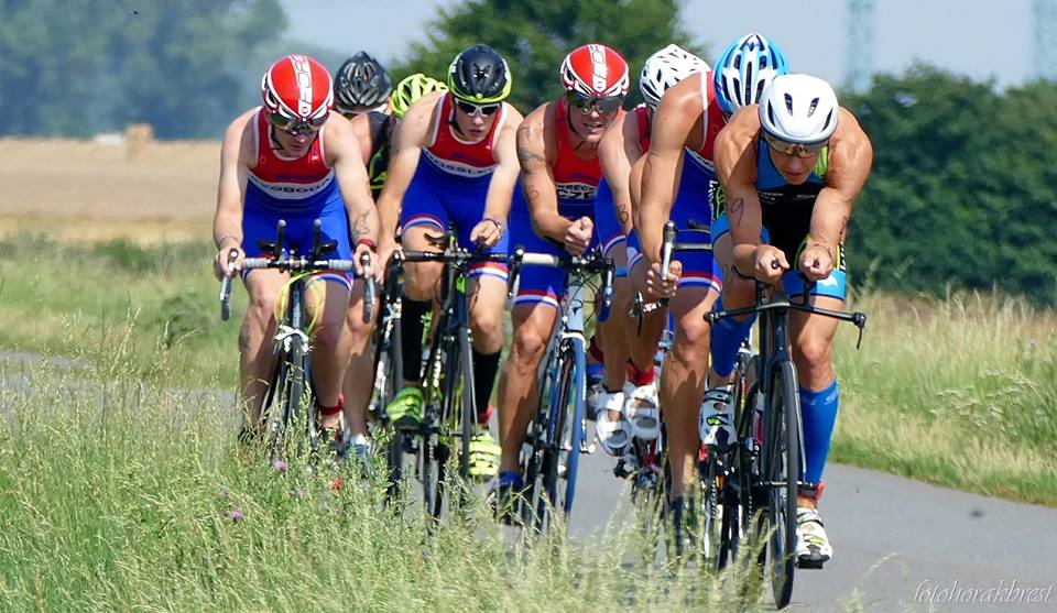 SUPERSPRINT TRIATLON ZLÍN 2019
